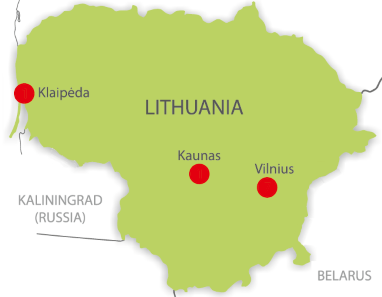 Tax-Card-refund-point-Lithuania